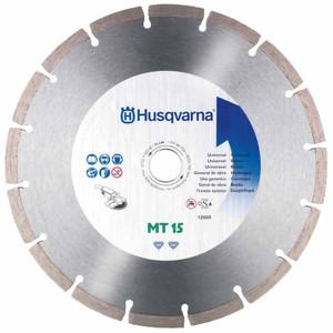 """Husqvarna 400mm/16"""" Tacti-Cut S50+ Diamond Blade"""