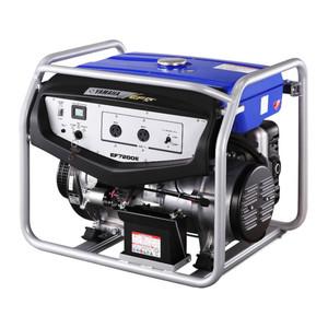 Yamaha 6.0kVA Petrol Generator - Yamaha Powered - EF7200E