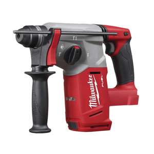 Milwaukee M18 FUEL™ 26mm SDS Plus Rotary Hammer (Tool only) - M18CH-0