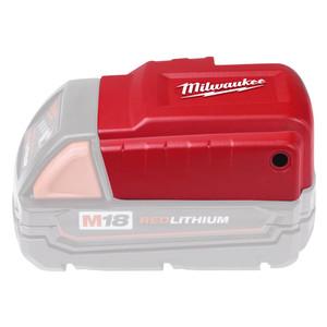 Milwaukee M18 USB Power Source (Tool Only) - M18USBPSHJ2