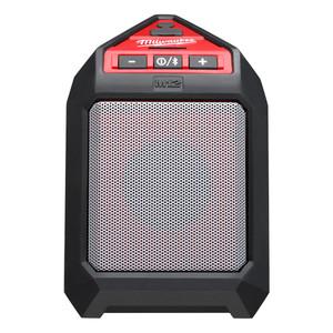 Milwaukee 12V Wireless Jobsite Speaker 'Skin' - Tool Only - M12JSSP-0