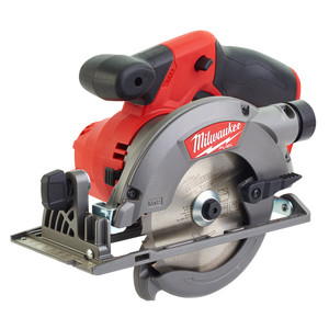 Milwaukee 12V FUEL 140mm Circular Saw 'Skin' - Tool Only - M12CCS44-0
