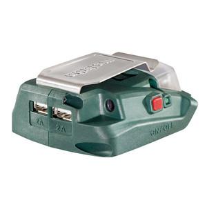 Metabo 18V USB Charger - PA 14.4-18