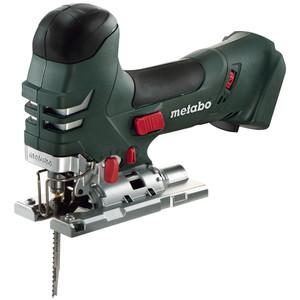Metabo 18V 140mm Cordless Jigsaw 'Skin' - Tool Only -  STA 18 140