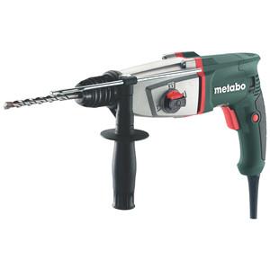 Metabo 800 WATT SDS Plus 3 Mode Rotary Hammer - KHE 2644