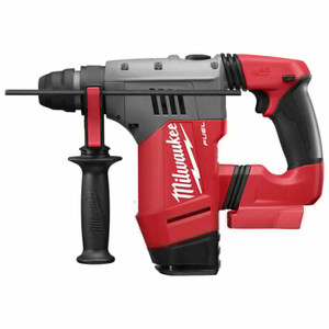 Milwaukee 18V 28mm Brushless FUEL SDS Plus Rotary Hammer 'Skin' - Tool Only - M18CHP-0