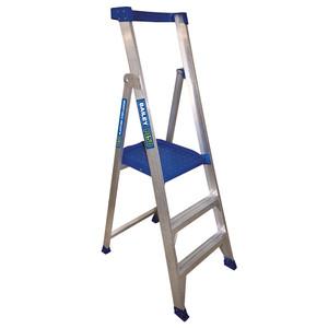 Bailey 0.9m 3 Step Platform Ladder P150 - 150kg Rated - FS13580