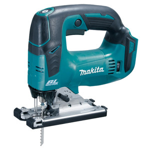 Makita 18V Brushless 'D' Handle Jigsaw 'Skin' - Tool Only - DJV182Z