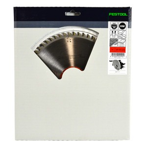 Festool 210mm 60 Tooth Special Flooring Circular Saw Blade - 30.0mm Bore