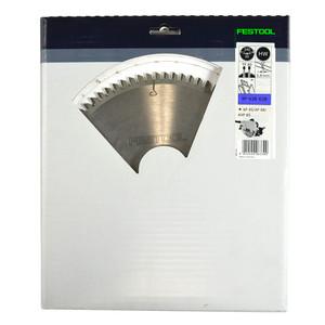 Festool 240mm 80 Tooth Aluminium Circular Saw Blade - 30.0mm Bore