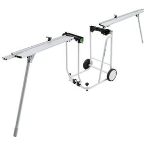 Festool UG-KA-Set KAPEX Mobile Saw Stand & Trolley with Folding Arms