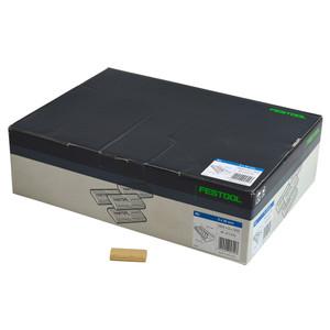 Festool 5mm x 30mm DOMINOs - Beech -1800 Pack