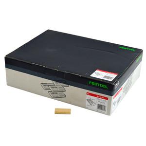 Festool 8mm x 40mm DOMINOs - Beech - 780 Pack