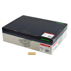 Festool 8mm x 50mm DOMINOs - Beech - 600 Pack