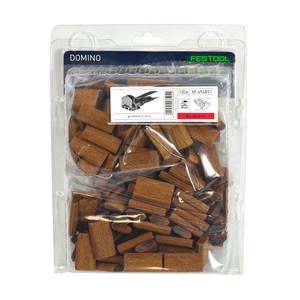Festool 8mm x 40mm DOMINOs - Hardwood - 130 Pack
