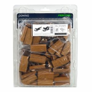 Festool 10mm x 50mm DOMINOs - Hardwood - 85 Pack