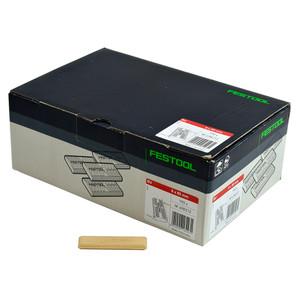 Festool 8mm x 80mm DOMINOs XL - Beech - 190 Pack