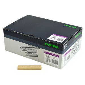 Festool 12mm x 100mm DOMINOs XL - Beech - 100 Pack