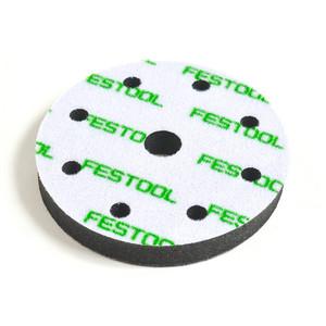 Festool 120mm x 15mm Interface Pad suit ROTEX - Soft