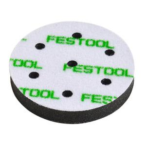 Festool 90mm x 15mm Soft Interface Pad