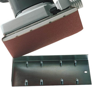 Festool 115mm x 225mm Sandpaper Holepunch suit RS 100 & RS 200