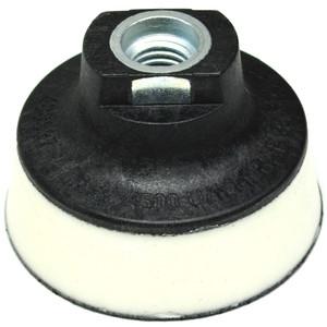 Festool 80mm M14 PoliStick Foam Polishing Pad suit RAP 80