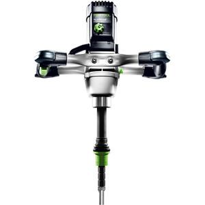 Festool MX 1600/2 E EF 1500 Watt 2 Speed (Mechanical) Stirrer with LH Stirring Rod