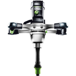 Festool MX 1200/2 E EF 1200 Watt 2 Speed (Mechanical) Stirrer with LH Stirring Rod