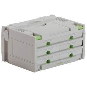 Festool 6 Drawer Sortainer Storage Box