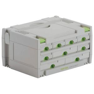 Festool 9 Drawer Sortainer Storage Box