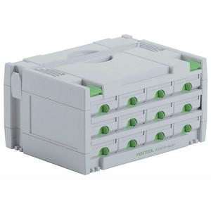 Festool 12 Drawer Sortainer Storage Box
