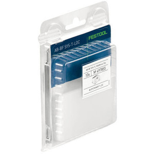 Festool Plastic Label Covers suit SYS T-Loc Systainers
