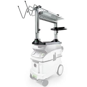 Festool WCR 1000 Mobile Workcentre suit CT Dust Extractors