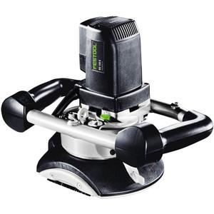 Festool RG 150 E Plus 1600 Watt 150mm Renovation Grinder in Systainer
