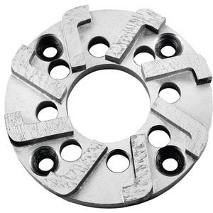Festool 80mm Diamond Grinding Disc - Hard