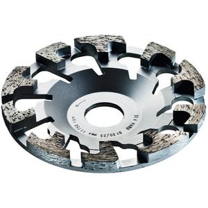 Festool 130mm Hard Diamond Grinding Disc - Coarse