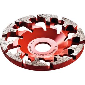 Festool 130mm Abrasive Diamond Grinding Disc - Smooth