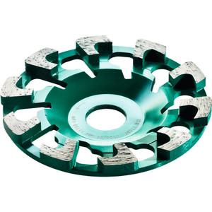 Festool 130mm Stone Diamond Grinding Disc