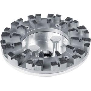 Festool 150mm Hard Diamond Tool Head - Coarse