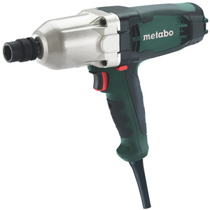 """Metabo 650W 1/2"""" Drive Impact Wrench - SSW650"""