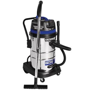 Kincrome Wet & Dry Workshop Vacuum 50L 240V/1400W - KP704