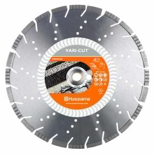 "Husqvarna 350mm/14"" Vari-Cut Diamond Blade"