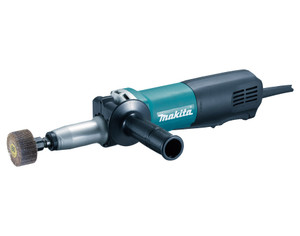 """Makita 750W 1/4"""" Low Speed Die Grinder With Paddle Switch - GD0811C"""