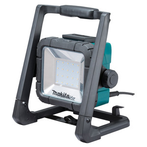 Makita 18V / 240V LED Worklight - DML805