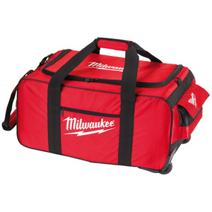 Milwaukee Medium Contractor Bag With Wheels - MILWB-M