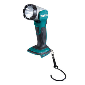 Makita 14.4V & 18V LED Torch 'Skin' - Tool Only - DML802