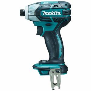 Makita 18 Volt Brushless Oil-Impulse Driver 'Skin' - DTS141Z
