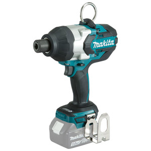"""Makita 18 Volt 7/16"""" Hex Drive BRUSHLESS High Torque Impact Wrench 'Skin' - DTW800"""
