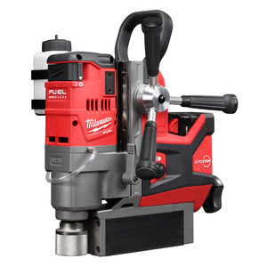 Milwaukee 18V FUEL Magnetic Drill Stand 'Skin' - Tool Only - M18FMDP-0C