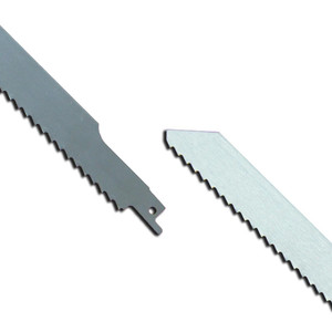 Milwaukee Stainless Steel 400mm Sawzall Meat Blade 1 Pack - 48001083